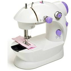 Automatic Mini Sewing Machine, for Light Material
