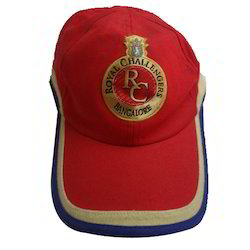Embroidered Male Promotional Caps