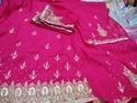 Handwork Embroidery Bridal Suits
