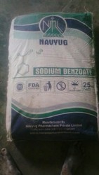 Sodium Benzoate IP