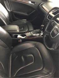 Audi Car Rental Service