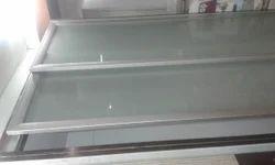 Aluminum Sliding Profiles