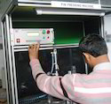 Plug Pressing Machine