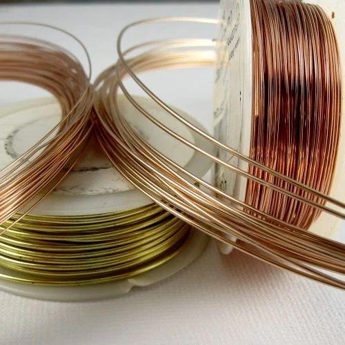 Phosphorous Bronze Wire
