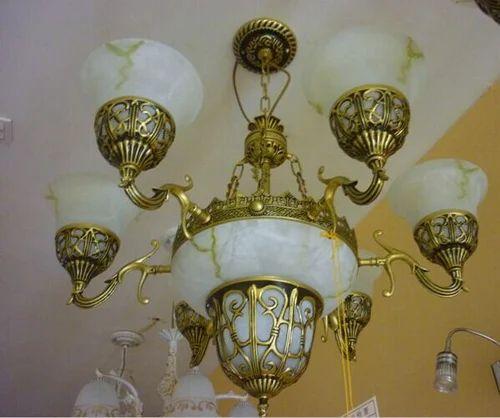 Branded Chandelier Lights