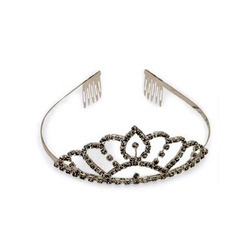 Hair Crown Jewellery/ Tiara