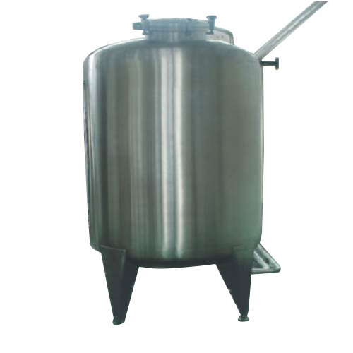 0822eb111a255 Stainless Steel Liquid Storage Tanks at Rs 150000  piece