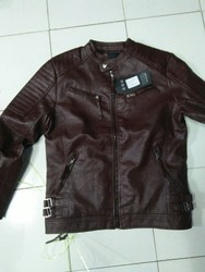 Leather Jackets In Lucknow चमड क ज क ट लखनऊ