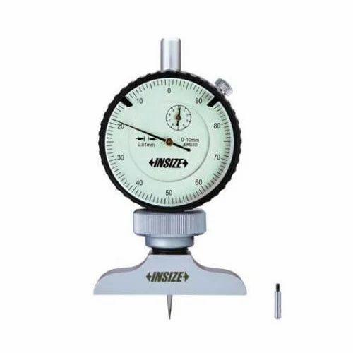 Measurement Gauge - Dial Depth Gauge Distributor / Channel