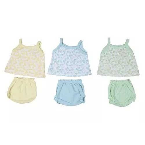 c3d5282b412f Infant Wears - Just Born Babies Dress Manufacturer from Tiruppur