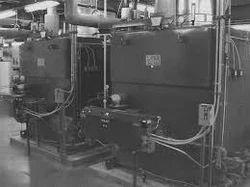 High Temperature Boiler