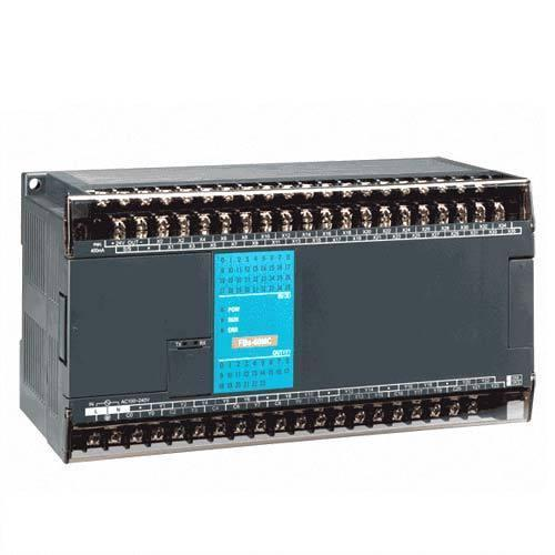 unitary programmable logic controller