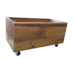 Reclaimed Office Wood Furniture