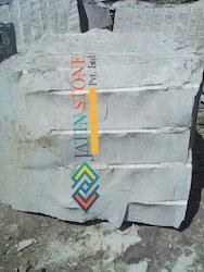 Kandla Grey Sand Stone Blocks