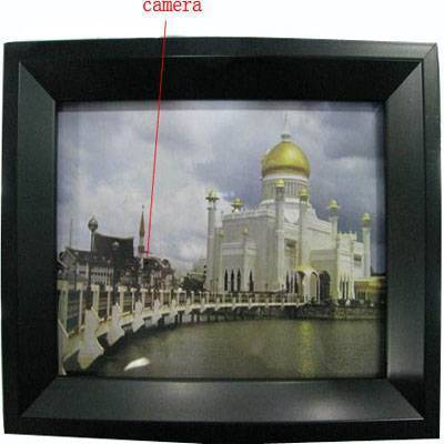 Spy Photo Frame Hidden Camera At Rs 7400 Pieces Spy Camera Id