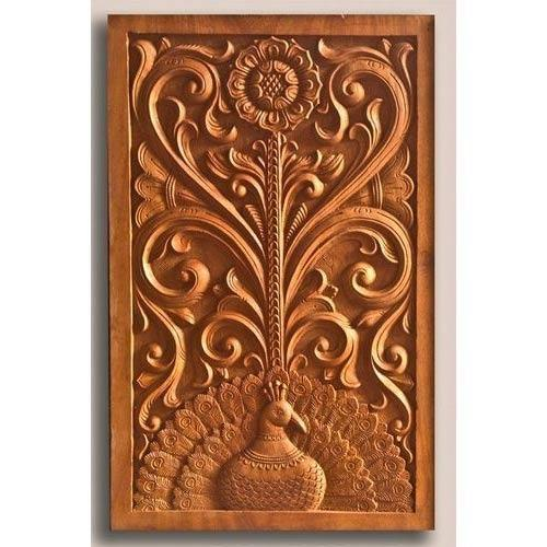 Wooden Carving Door  sc 1 st  IndiaMART : door carving - pezcame.com