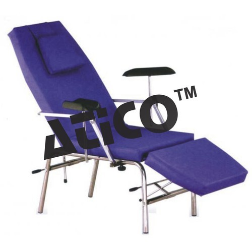 Blood Donor Chair  sc 1 st  IndiaMART & Blood Donor Chair - View Specifications u0026 Details of Blood Donor ...