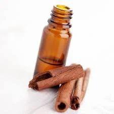 Cassia (Cinnamon) Oil