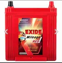 Exide Car Battery Maruti