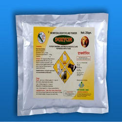 Doxycin Neomycin Doxyclcline Powder
