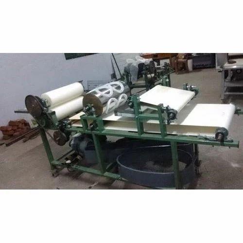 Papad Making Machine Appalam Making Machine Manufacturer