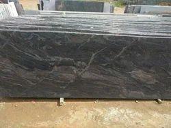 Black Multi Granites
