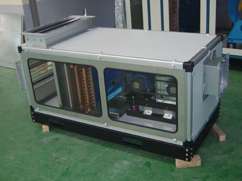 Air Handling Unit Ceiling Suspended Ahu Manufacturer
