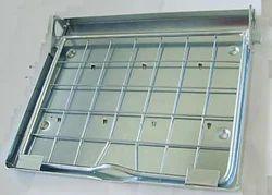Ss Cadre Porte Etiquette Complete Tool, For Commercial