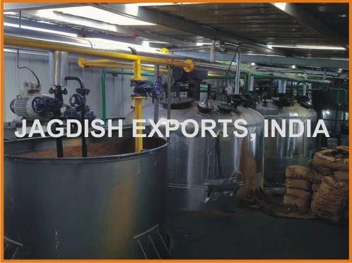 Exporter Of Vegitable Oil Refinery Plant Amp Edible Oil