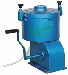 Teknik Hand Operated Bitumen Extractor