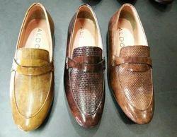 Wedding Slip On Formal Shoes, Size: 6