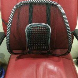 Car / Chair Seat Massage Back Rest