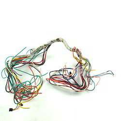 Electric rickshaw wiring harness at rs 450 piece wazirpur on wiring harness uae wiring harness manufacturers in dubai 1990 Toyota Pickup Wiring Harness
