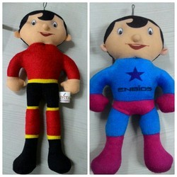 Promotional Soft Toy