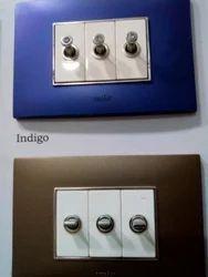 Electric Door Bell Switch