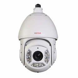 CPPLUS 1.3 MP Full HD 20x IP IR PTZ Camera
