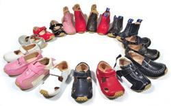 Kids Leather/non Leather Shoes