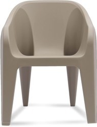 Supreme Futura Plastic Chair, Application : Seating