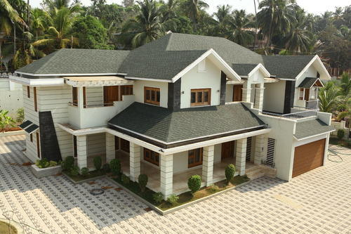 Saint Gobain Roofing Shingle View Specifications