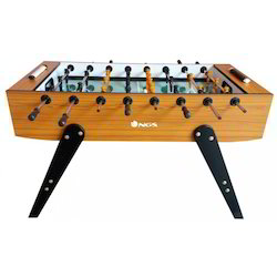 Soccer Table, Foosball Table Naina Teak