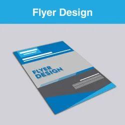 flyers designing service in faridabad
