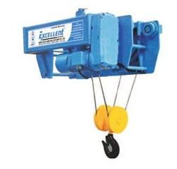 Electric Wire Rope Hoist Modular