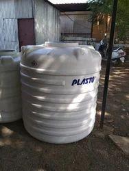 Plasto Storage Tank