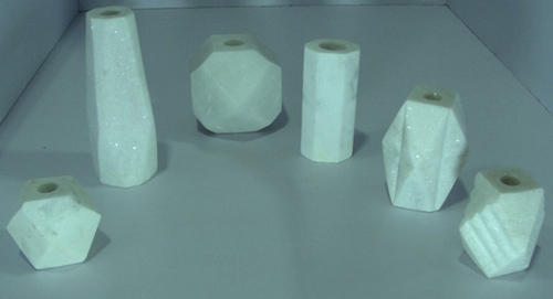 Marble Candle Holders Stone Candle Holder Exporter From