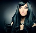 Instant Black Hair Color