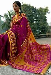 Kathiawari Saree