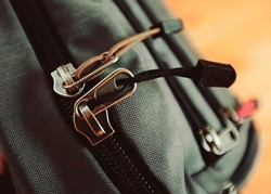 Zippers Sliders For Backpacks