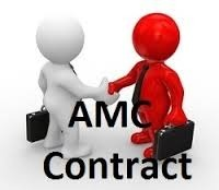 Electrical Annual Maintenance Contract Services