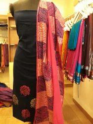 Casual Wear Cotton Designer Suits
