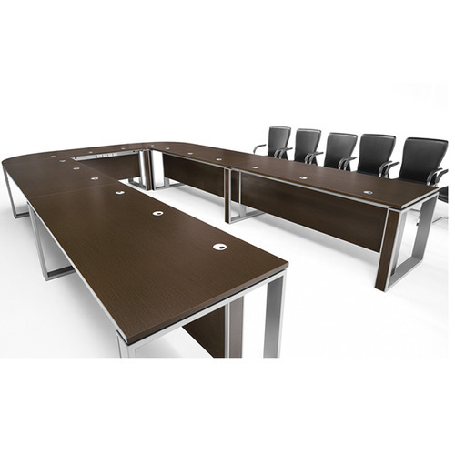 U Shaped Conference Table At Rs Piece S P Mukherjee Market - U shaped conference table